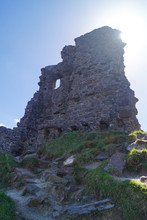 The Ruins Of Ardvreck Castle A...