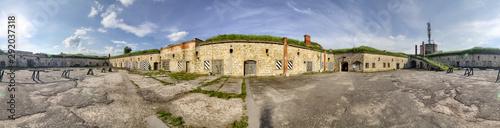 Foto  Prussian Fortress Klodzko - Poland