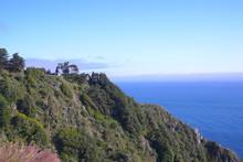Oceanside Cliff
