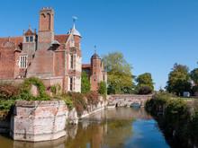 Kentwell Hall Suffolk Tudor Ma...