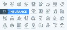 Insurance Elements - Minimal T...