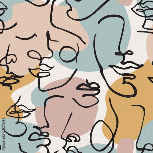 nowoczesna-grafika-liniowa-w-kubizmie