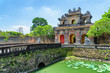 Wonderful view of the East Gate (Hien Nhon Gate), Hue