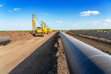 Pipeline Installation And Cons...