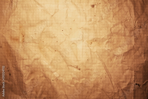Poster Algerije Abstract Old Paper Textures surface background closeup Set