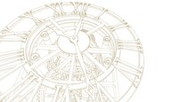 Clock, Mechanism, Sketch, 3d I...