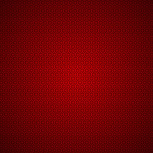 Red Grate Texture Vector