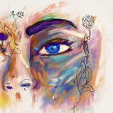 Portraits And Stillness