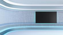 Virtual Tv Studio