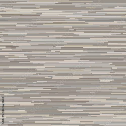Türaufkleber Künstlich Muted marl ikat seamless pattern. Blended gradient dye texture fabric textile. Vector cotton melange earthy all over print. Space dyed with blurred heathered surface. Vector eps10 swatch repeat