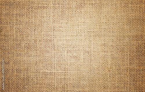texture of burlap - 292271370