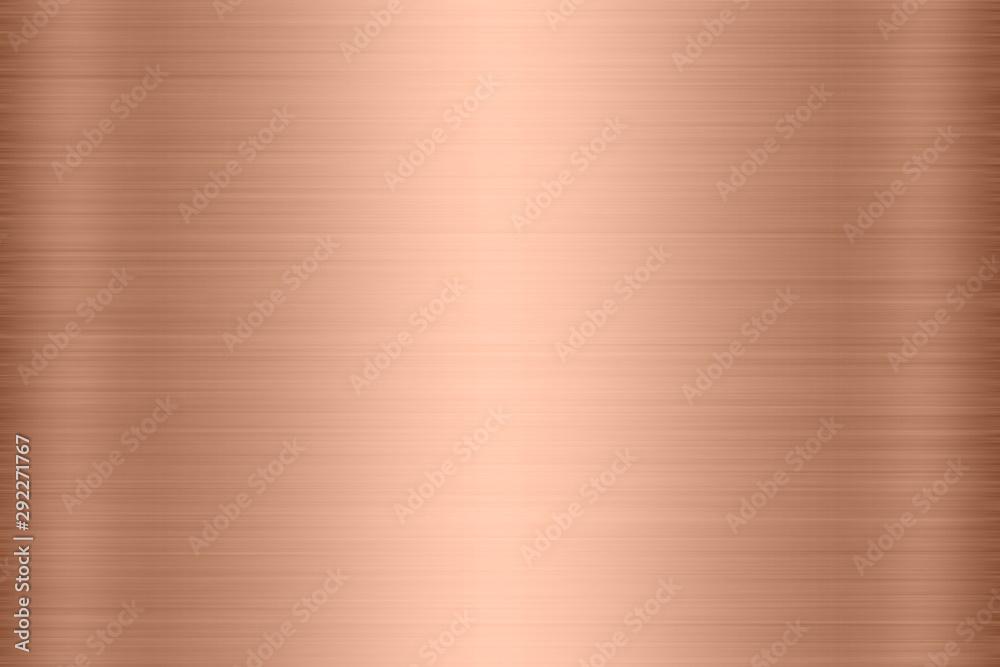 Fototapeta copper