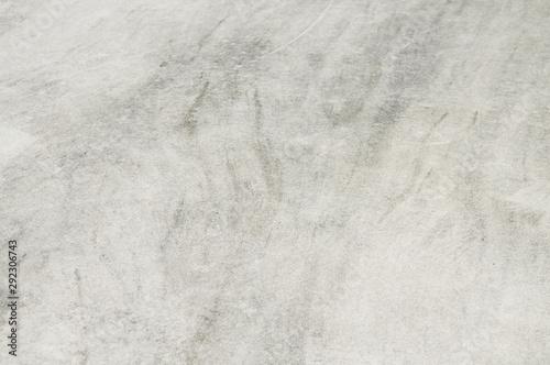 Obraz na plátně  汚れたコンクリート床