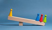 Corporate Imbalance; Competiti...