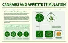 Cannabis And Appetite Stimulat...