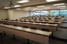 海外大学の教室