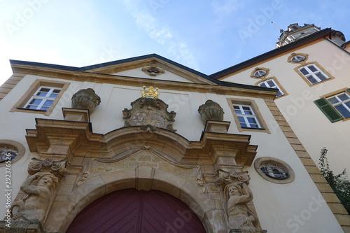 Schloss Baldern in 73441 Bopfingen Wallpaper Mural