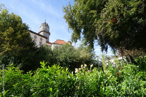 Photo Schloss Baldern in 73441 Bopfingen