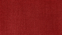 Dark Red Woven Fabric Texture ...