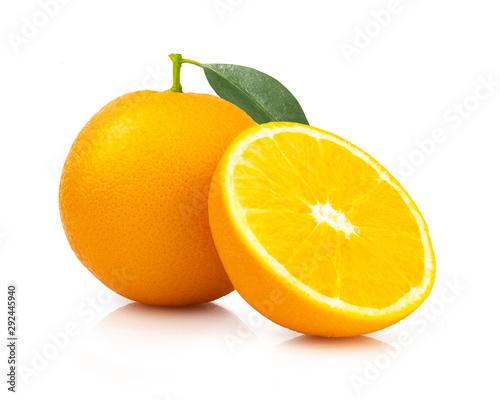 Obraz na plátně オレンジ