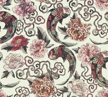 Beautiful Trendy Japanese Patt...