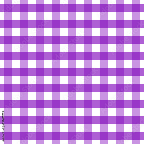 Tapeta fioletowa  violet-checkered-seamless-pattern-violet-and-white-plaid-texture-purple-gingham-seamless