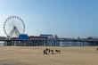 Blackpool Pleasure Beach - England - United Kingdom