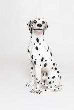 Porcelain Dog (dalmatian)