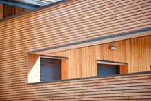 Wood And Building Wood
