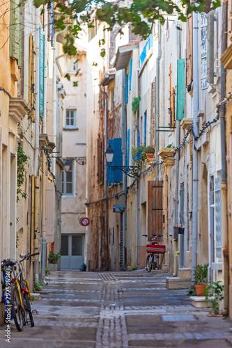 Fotografia Street in Arles