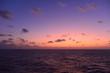 canvas print picture - Sonnenuntergang im Südägäischen Meer, Griechenland