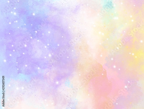 Banner glare abstract texture Tablou Canvas