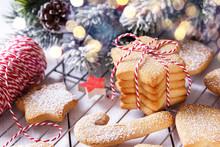 Home Made Christmas Shortbread...