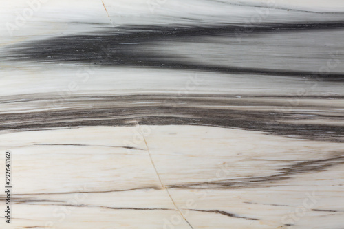Keuken foto achterwand Marmer Natural marble background in light and grey colours.