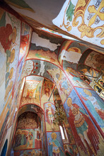 Frescoes In The Assumption Cat...