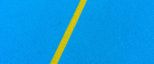 Colorful Sports Court Banner B...