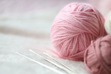 Knitting - Threads And Knittin...