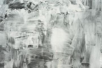 peinture blanche