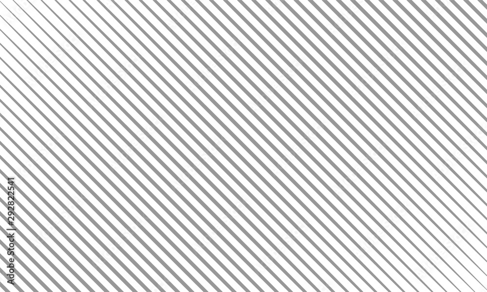 Fototapeta Repeat horizontal line template and pattern background Creative vector design