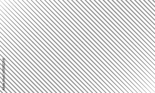 obraz dibond Repeat horizontal line template and pattern background Creative vector design