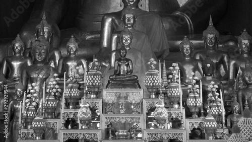 Buddha in thailandia Fototapeta