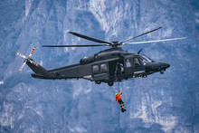 Elicottero Militare AW149 Con ...