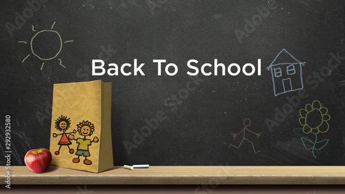 Back To School - 292932580