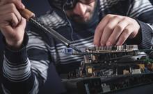 Computer Hardware Engineering....