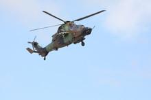 Helicoptero Tigre
