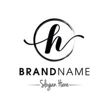 Monogram / Initial H For Jewel...