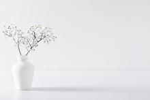 Home Interior Floral Decor. El...
