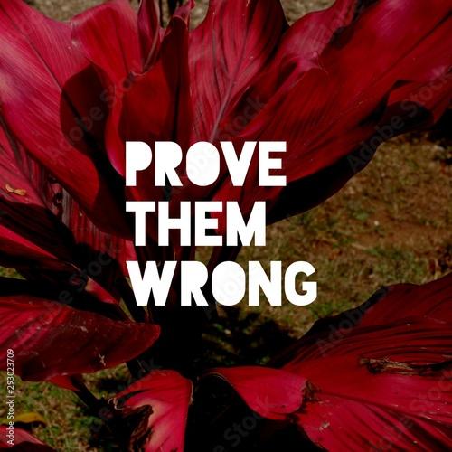 Valokuva Motivational Quotes