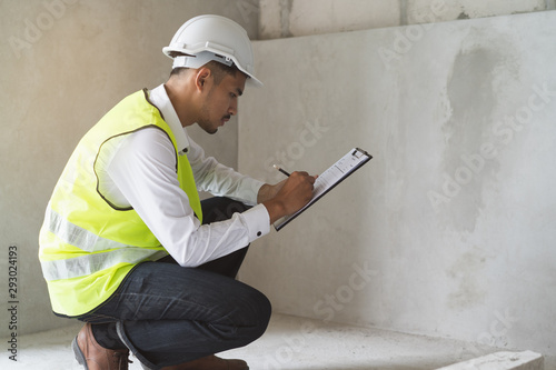 Foto Builder inspection consultancy