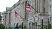 US Department Of Commerce In W...